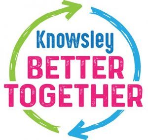Find out more Knowsley Better Together