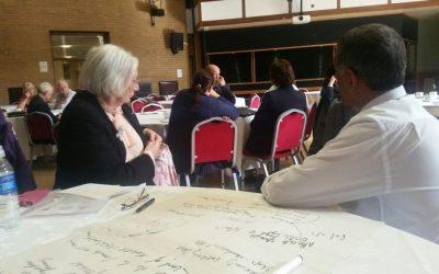 Knowsley CVS Seminars